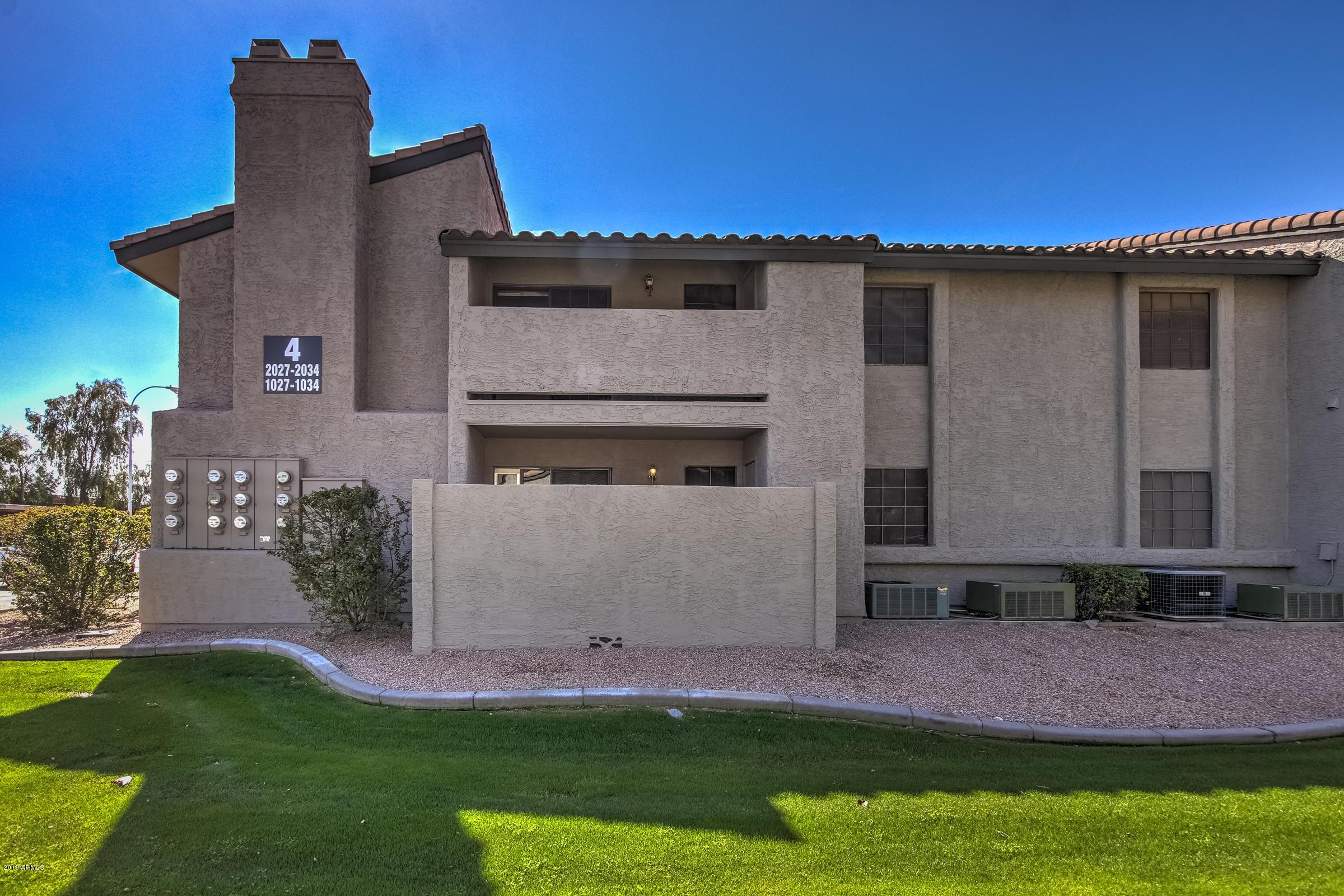 Photo of 533 W GUADALUPE Road #2029, Mesa, AZ 85210