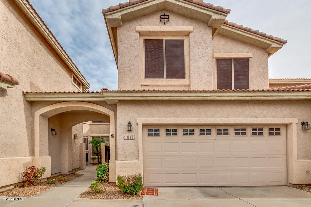 Photo of 1024 E FRYE Road #1017, Phoenix, AZ 85048