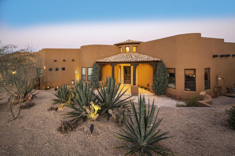 Photo of 13859 N SUNSET Drive, Fountain Hills, AZ 85268