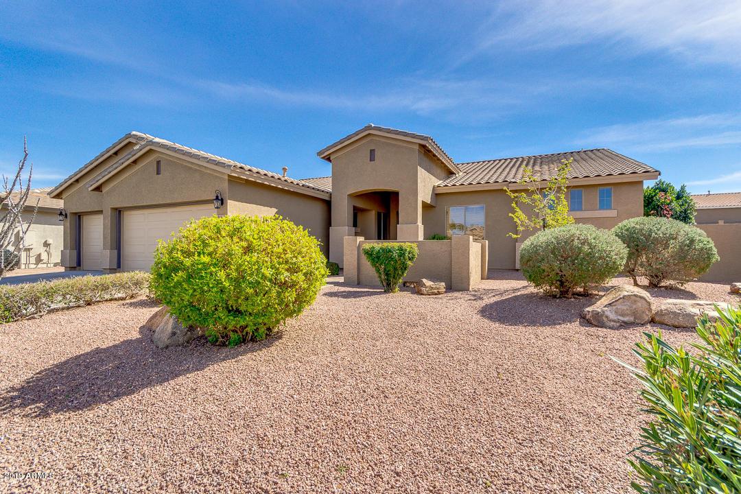 Photo of 3941 E LAFAYETTE Avenue, Gilbert, AZ 85298