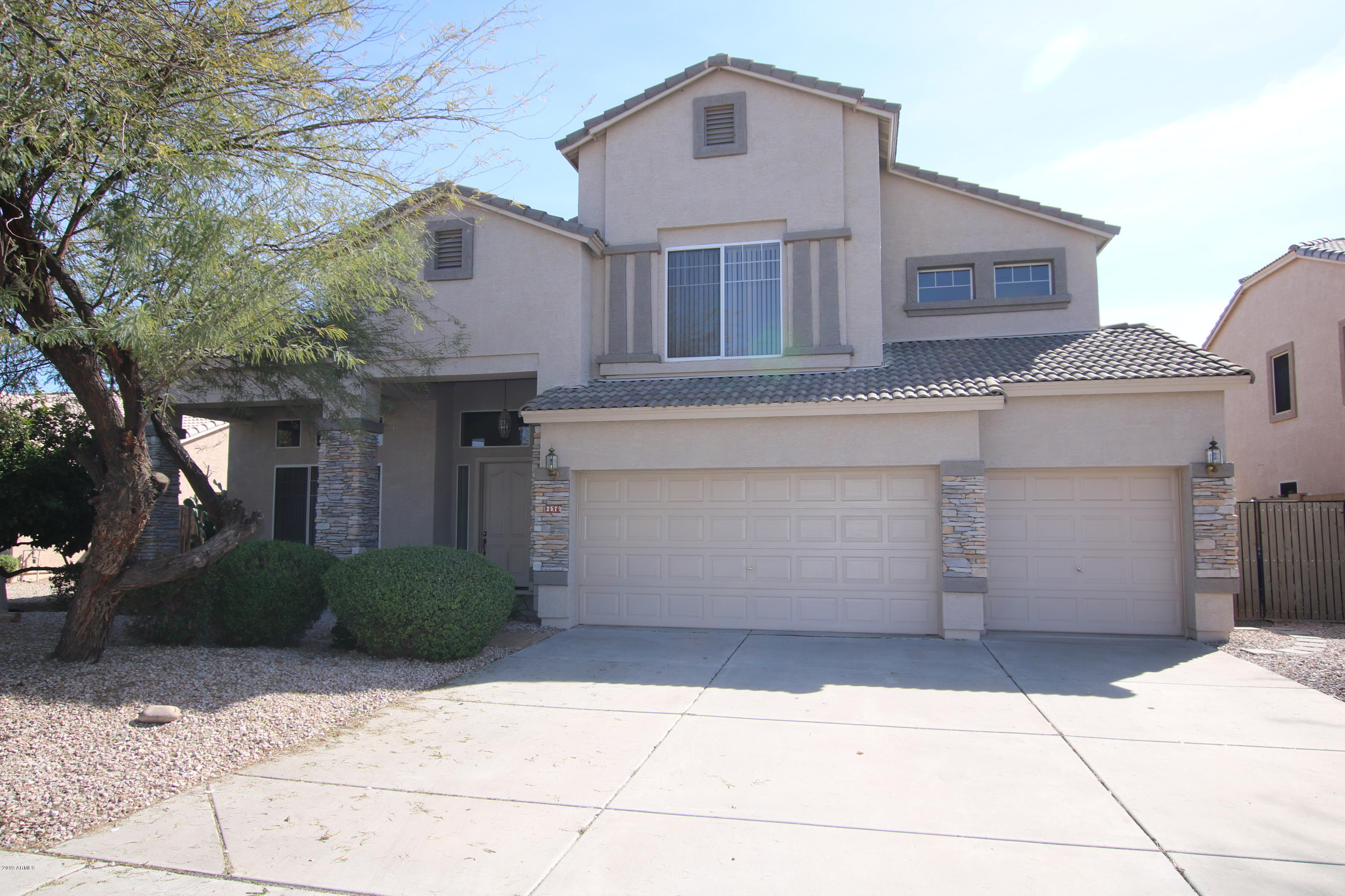 Photo of 3579 E WYATT Way, Gilbert, AZ 85297