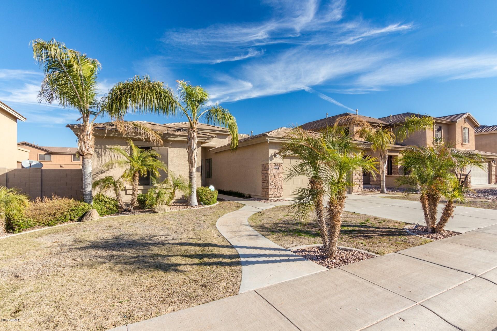Photo of 11334 E STEARN Avenue, Mesa, AZ 85212
