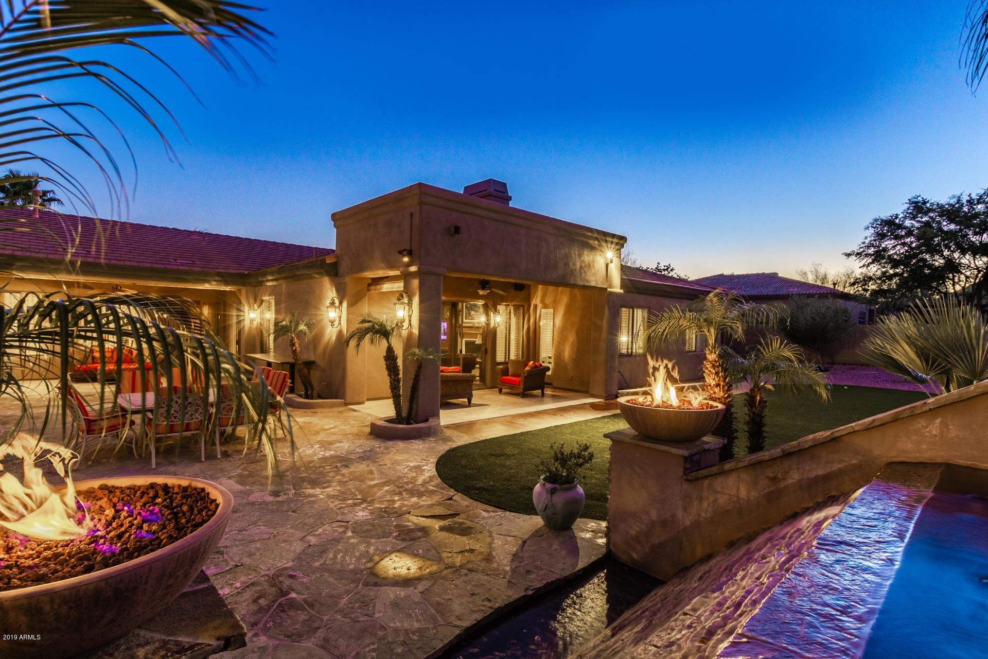 Photo of 4608 W EL CORTEZ Place, Phoenix, AZ 85083
