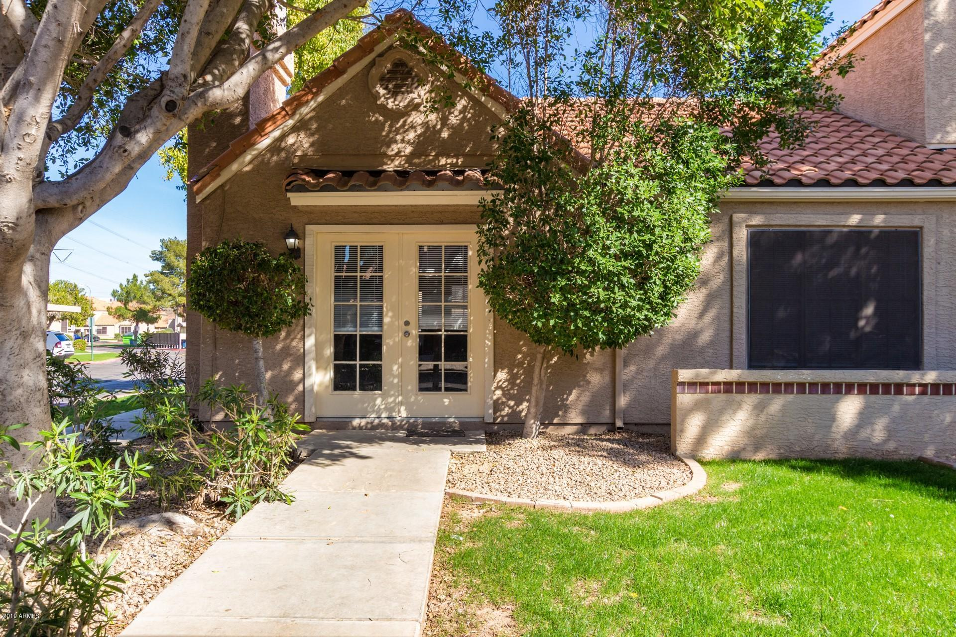 Photo of 3491 N ARIZONA Avenue #16, Chandler, AZ 85225