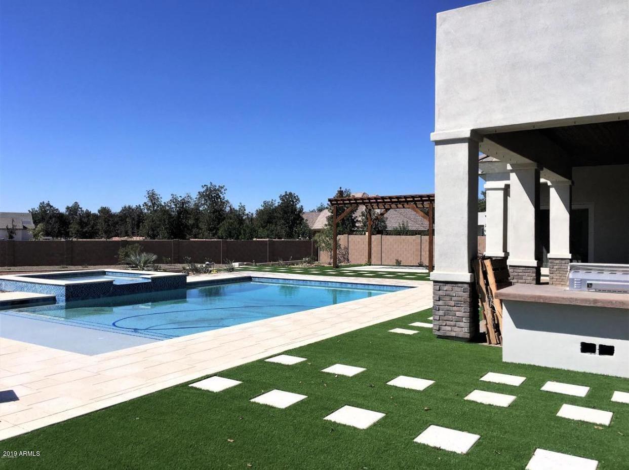 MLS 5853562 15430 E PICKETT Court, Gilbert, AZ 85298 Gilbert AZ Newly Built