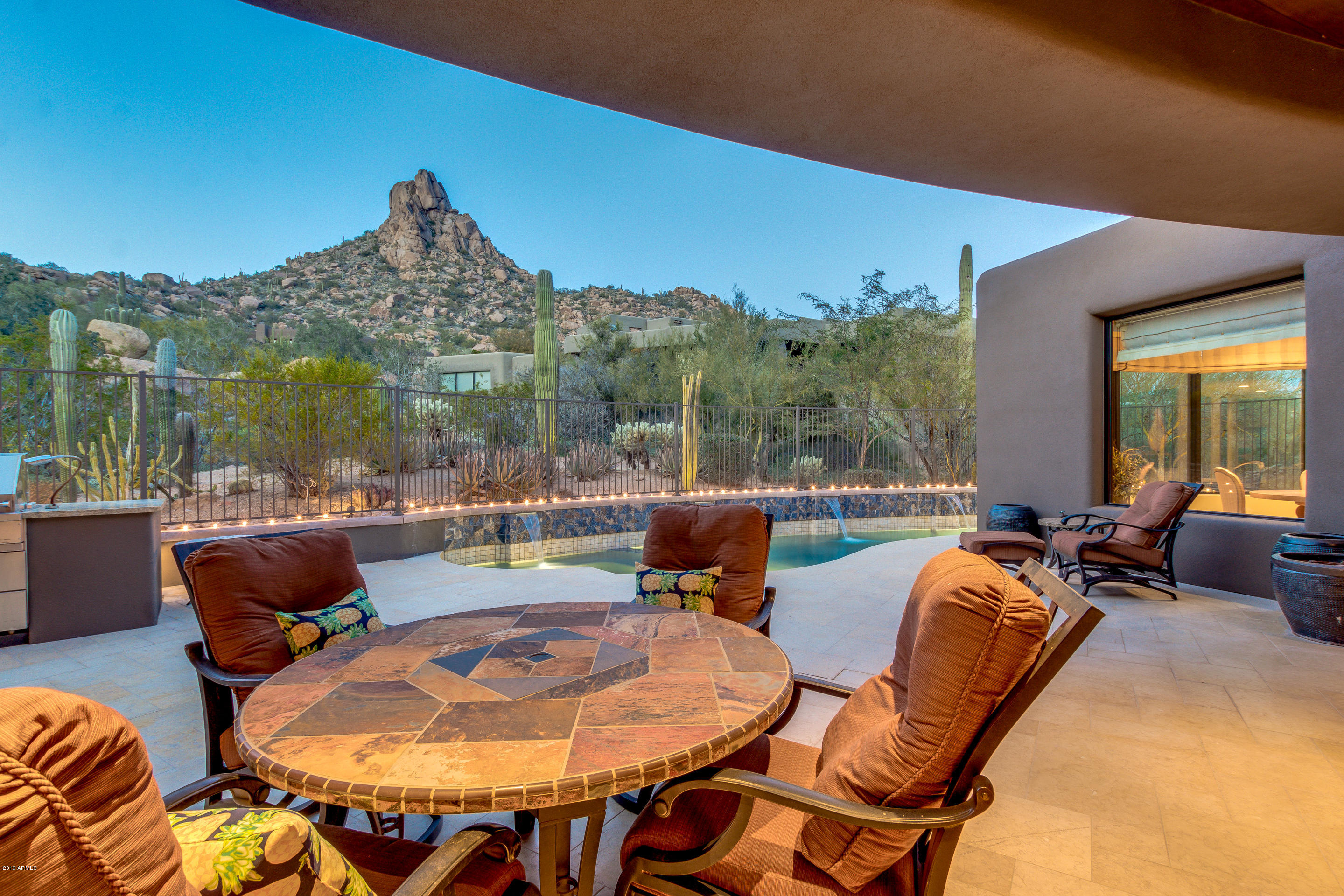 Photo of 10040 E HAPPY VALLEY Road #1019, Scottsdale, AZ 85255