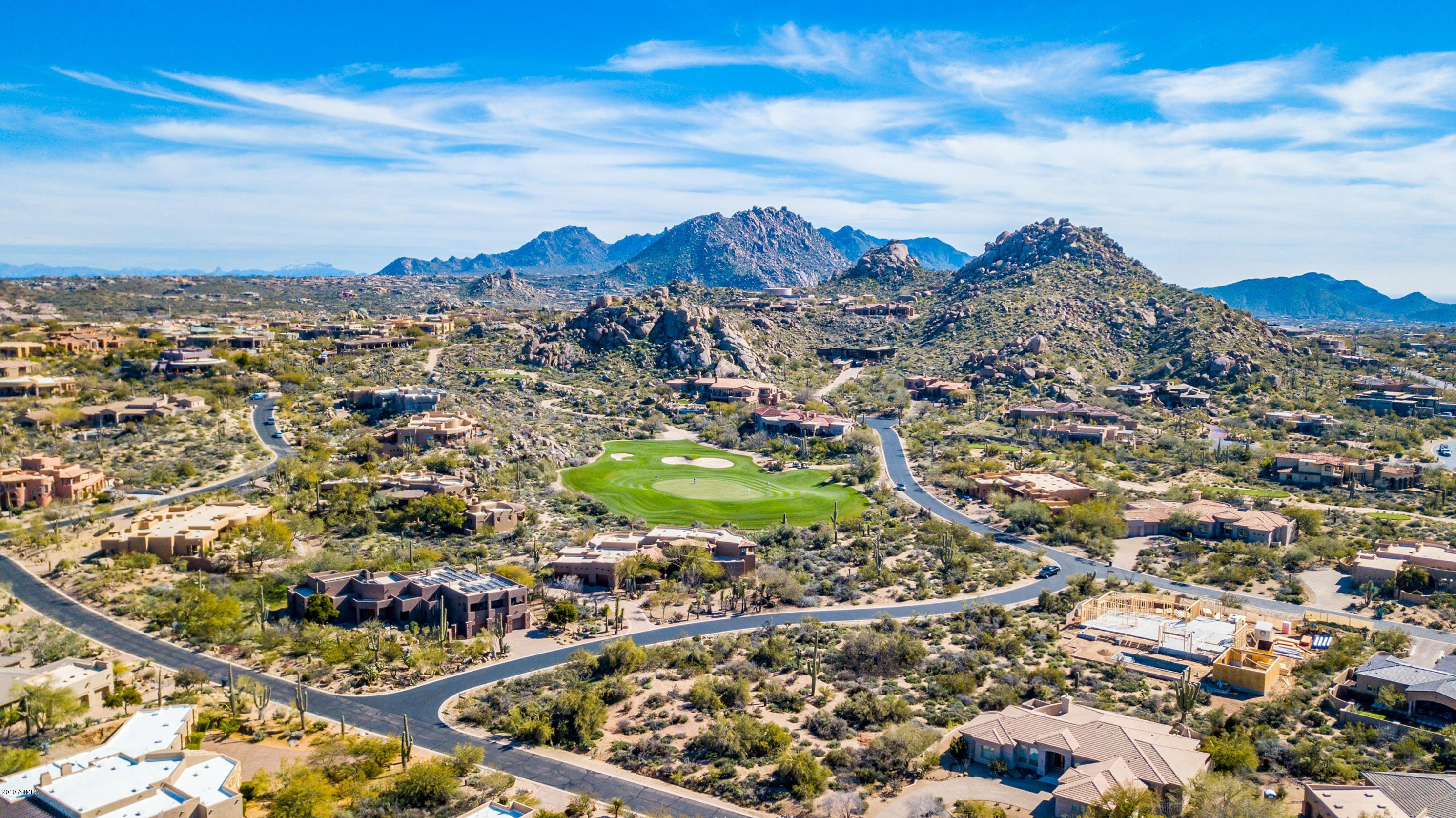 MLS 5890345 28509 N 104th Street, Scottsdale, AZ 85262 Scottsdale AZ Private Pool