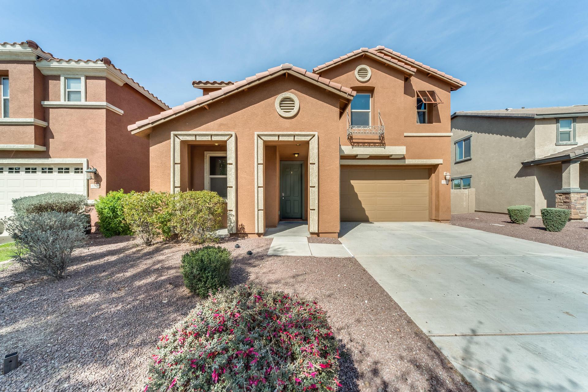 Photo of 3556 E BARTLETT Drive, Gilbert, AZ 85234