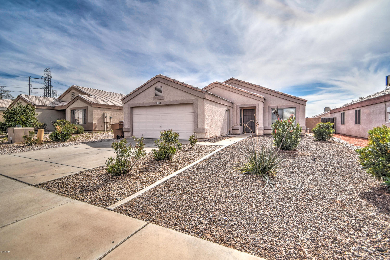 11205 W El Caminito Drive, Peoria, Arizona