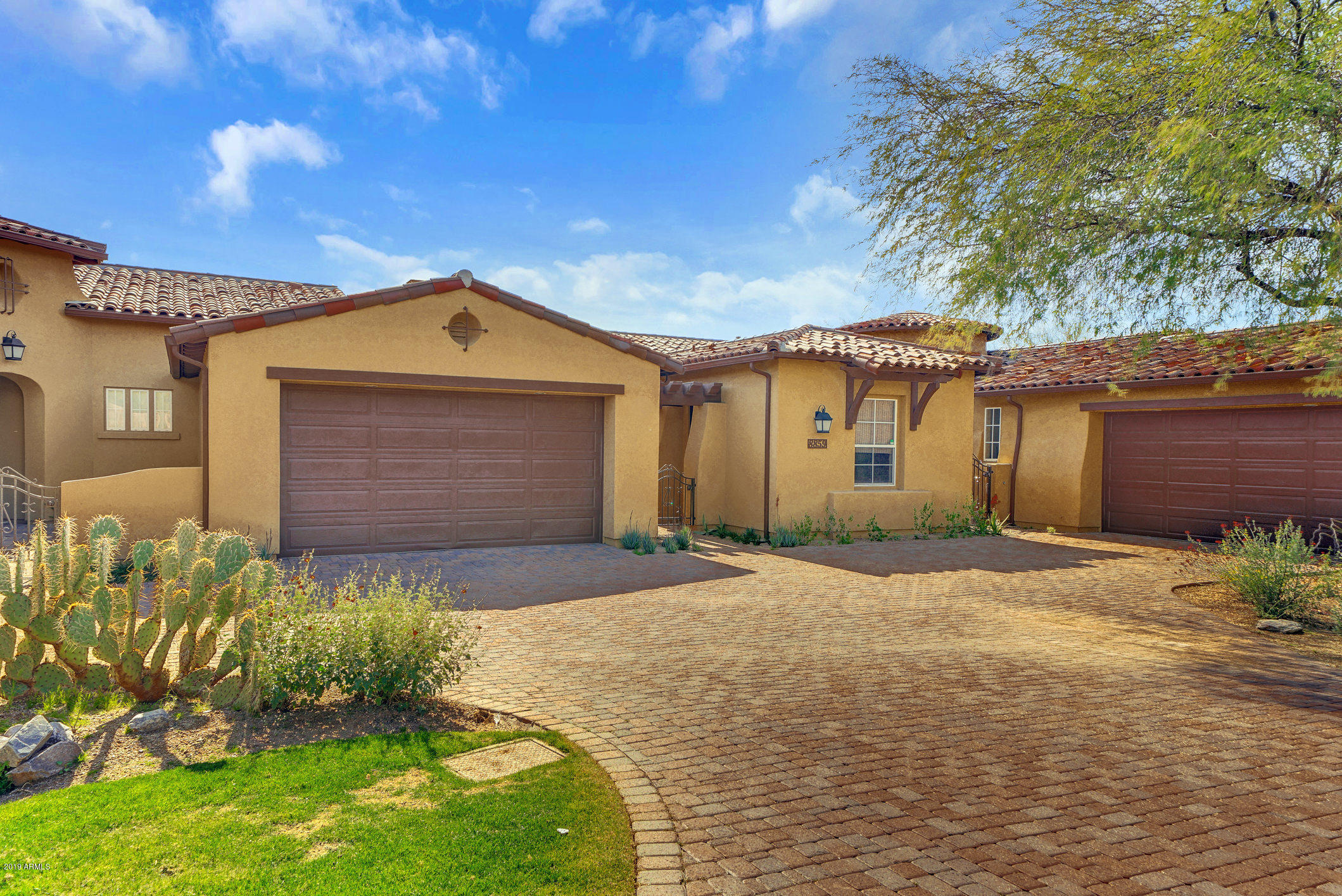 Photo of 8859 E MOUNTAIN SPRING Road, Scottsdale, AZ 85255