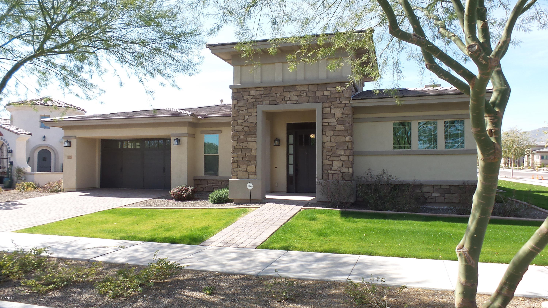 Photo of 4896 N GRANDVIEW Drive, Buckeye, AZ 85396