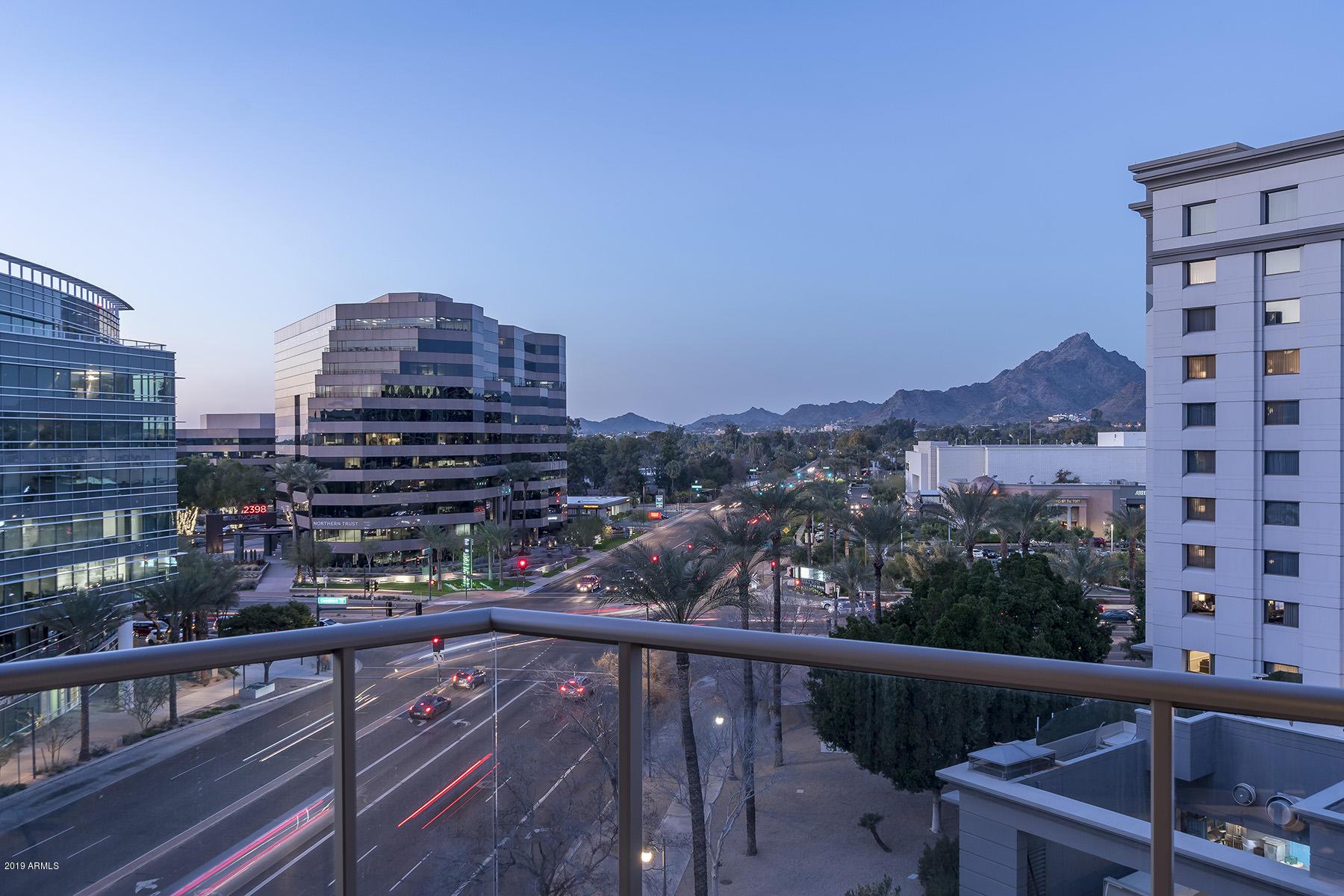 MLS 5890170 2402 E ESPLANADE Lane Unit 701, Phoenix, AZ 85016 Phoenix AZ Three Bedroom