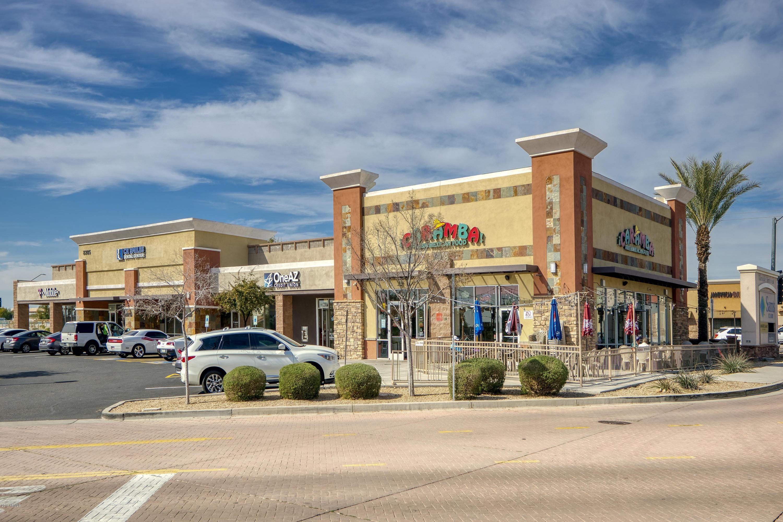 Photo of 8285 W UNION HILLS Drive, Glendale, AZ 85308