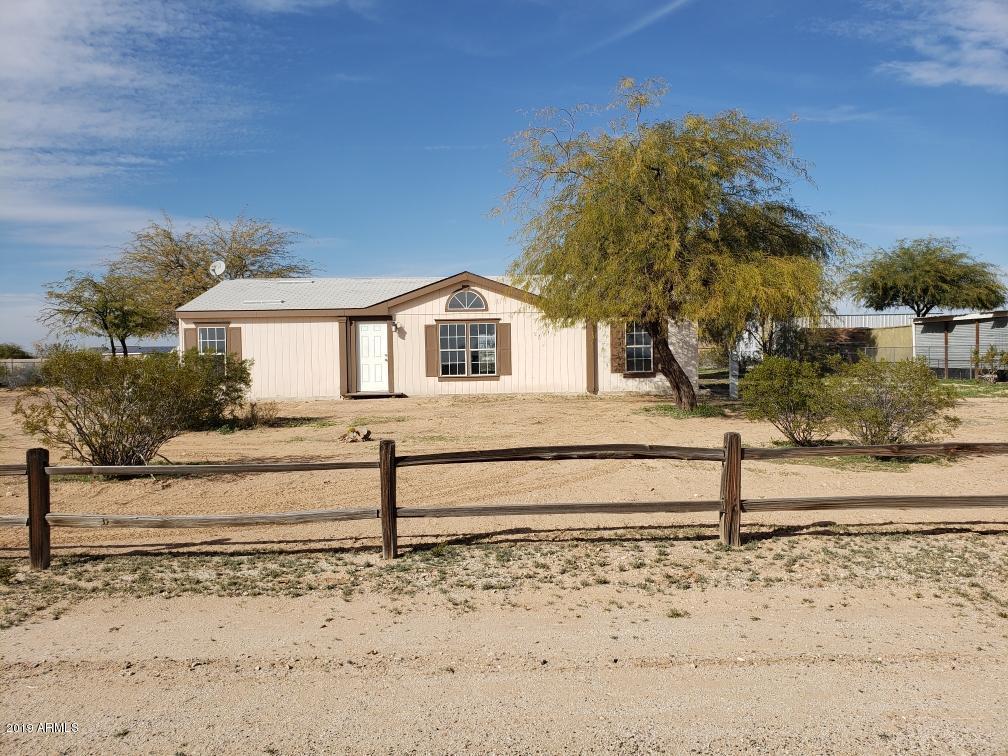 Photo of 30920 W ROOSEVELT Street, Buckeye, AZ 85326
