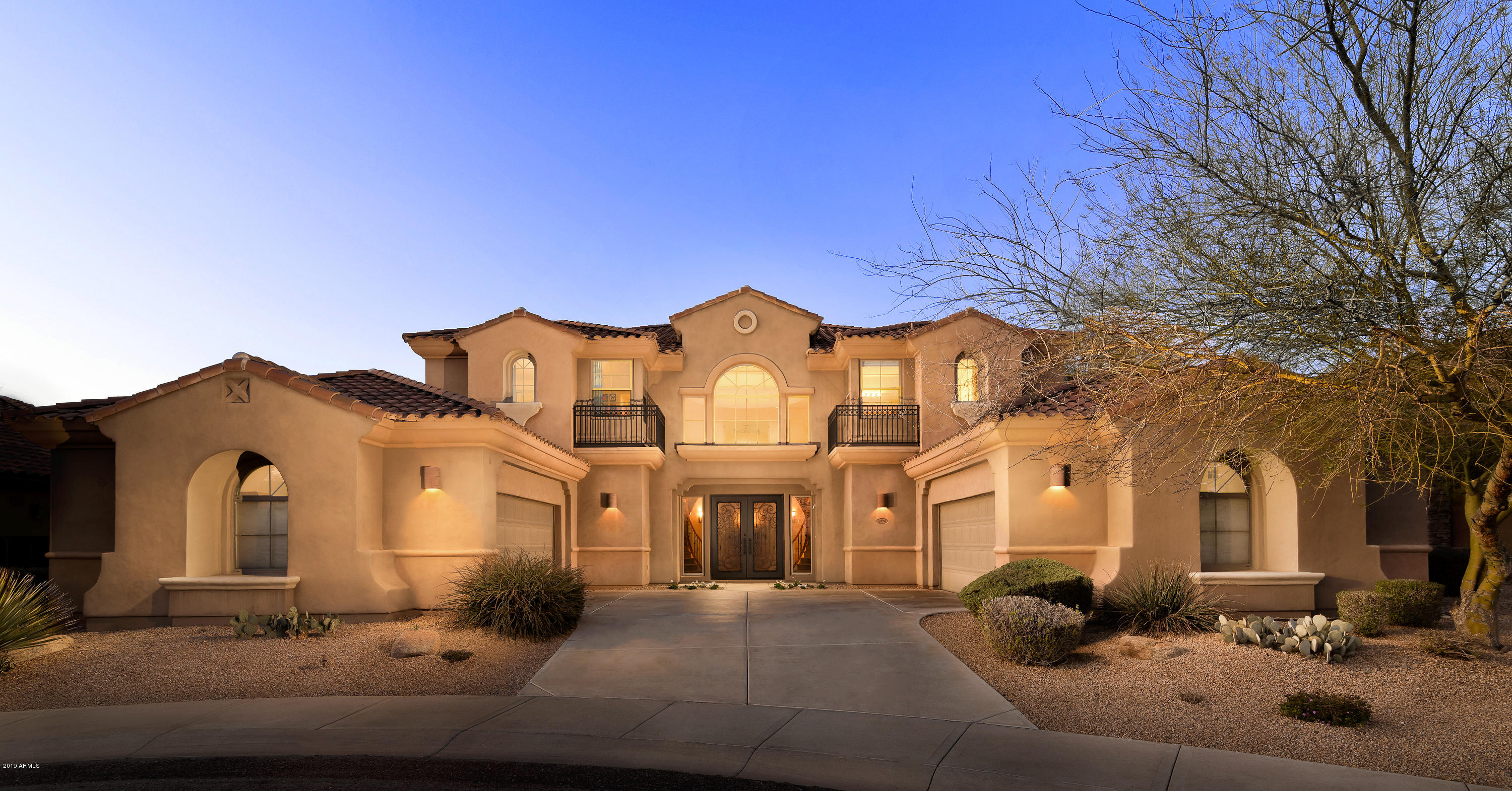Photo of 3976 E Expedition Way, Phoenix, AZ 85050