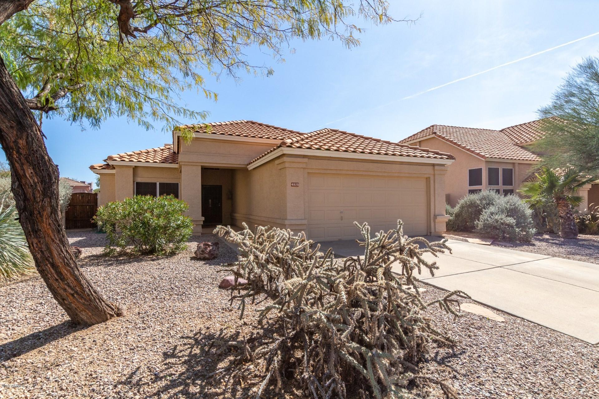 Photo of 4025 N OLYMPIC Circle, Mesa, AZ 85215
