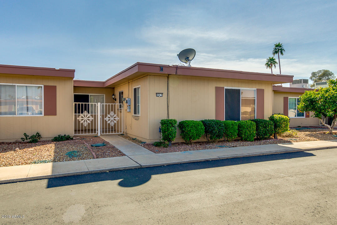 Photo of 13224 N 98TH Avenue #Q, Sun City, AZ 85351