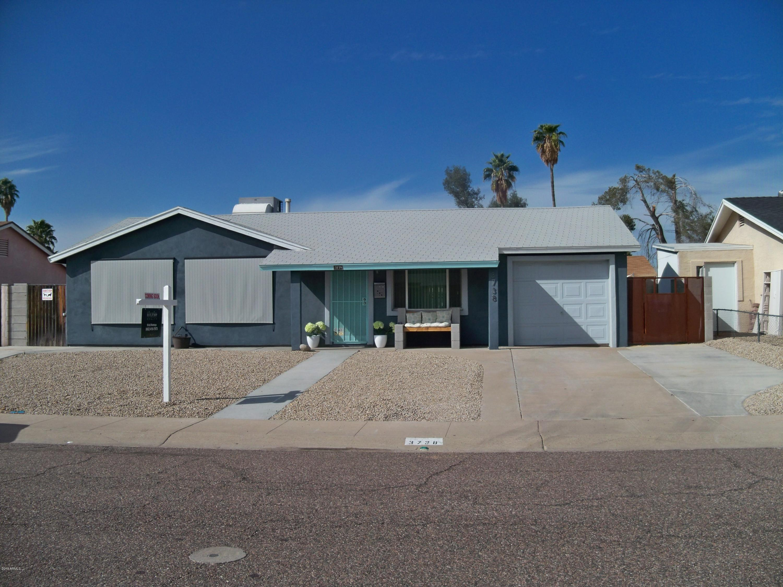 Photo of 3738 E JOAN DE ARC Avenue, Phoenix, AZ 85032