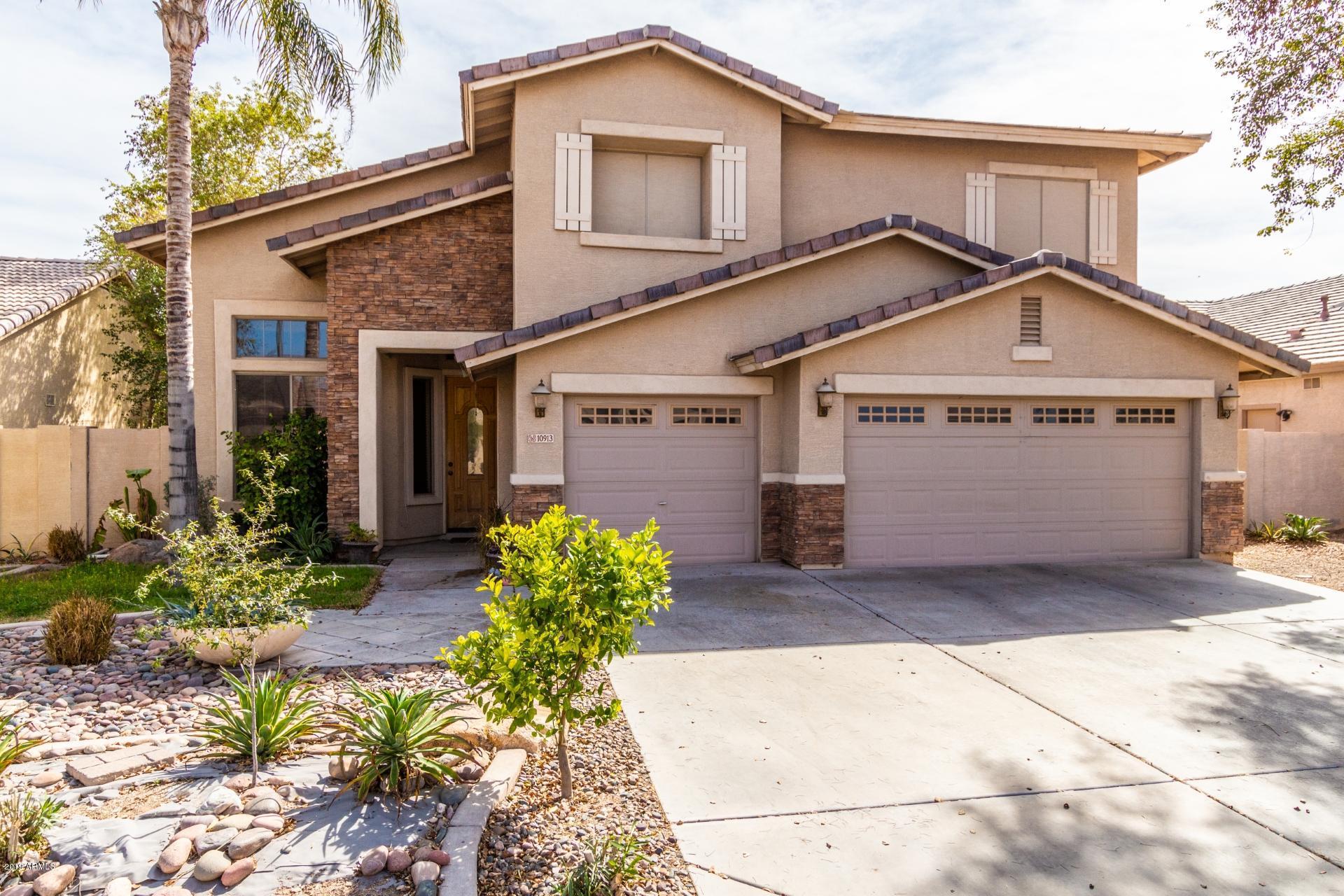Photo of 10913 W LOCUST Lane, Avondale, AZ 85323