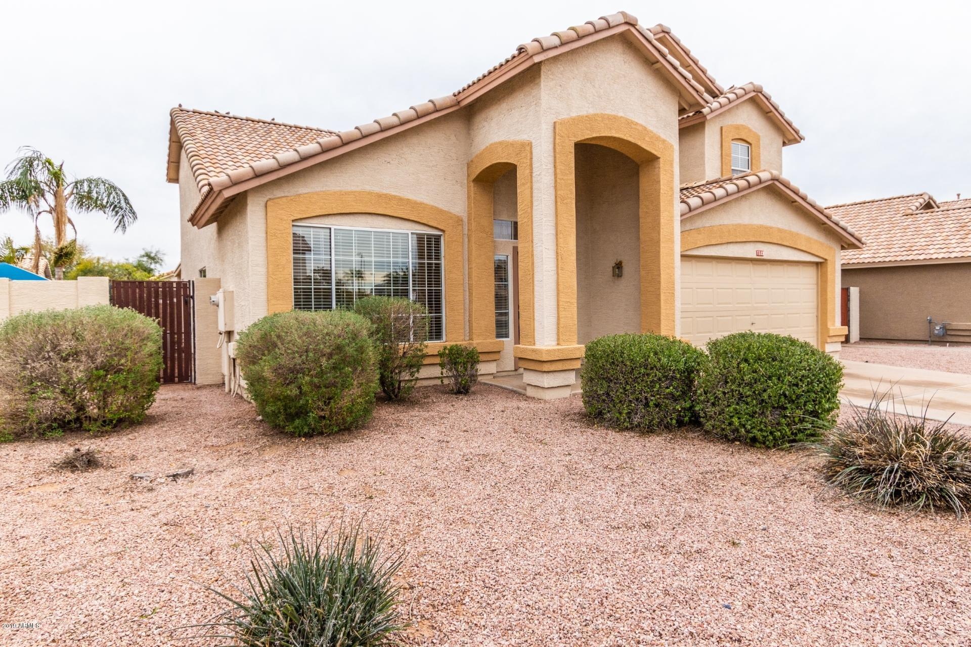 Photo of 7323 E NAVARRO Avenue, Mesa, AZ 85209