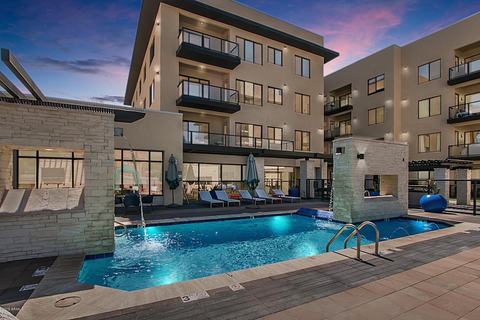 Photo of 7300 E Earll Drive #4016, Scottsdale, AZ 85251