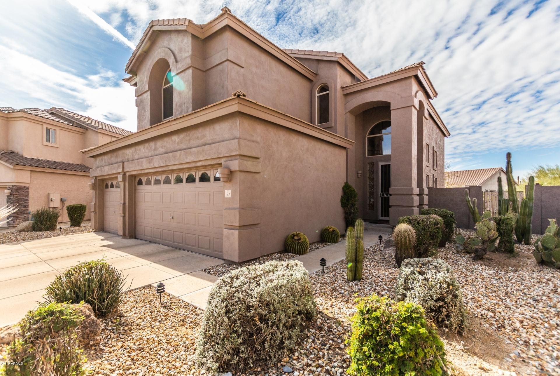 Photo of 3055 N RED MOUNTAIN -- #81, Mesa, AZ 85207