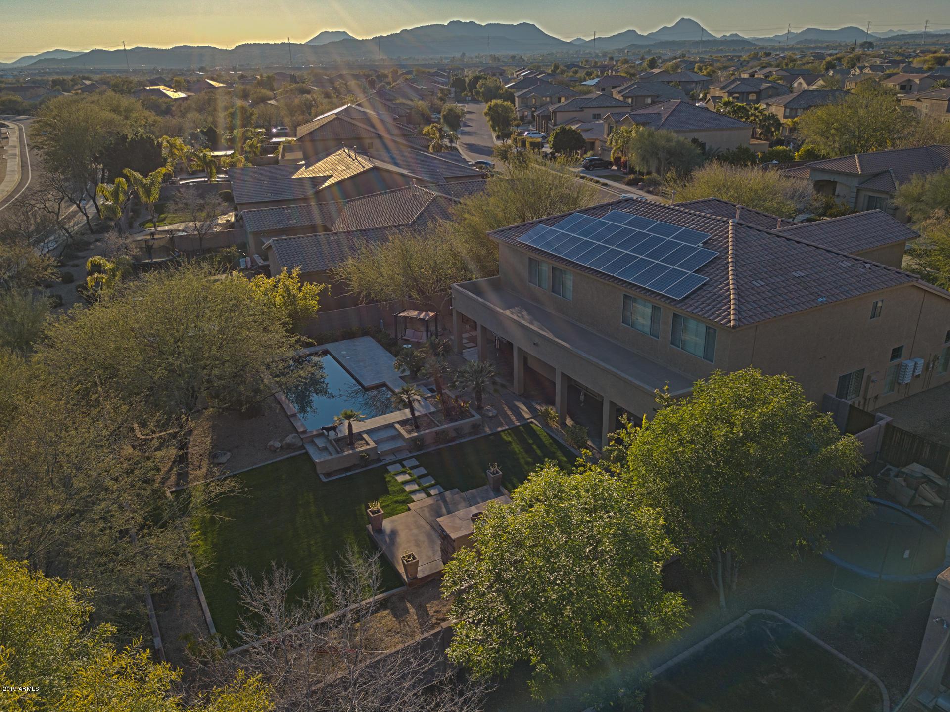 MLS 5890550 2109 W BUCKHORN Trail, Phoenix, AZ 85085 Phoenix AZ Deer Valley Estates