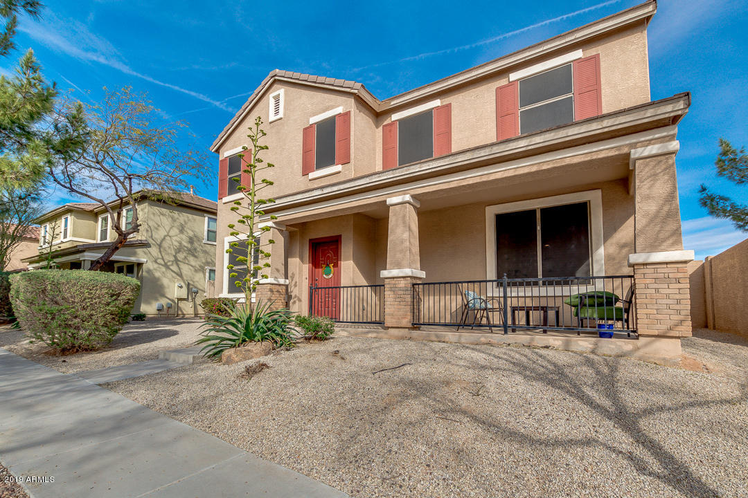 Photo of 2606 E Bart Street, Gilbert, AZ 85295