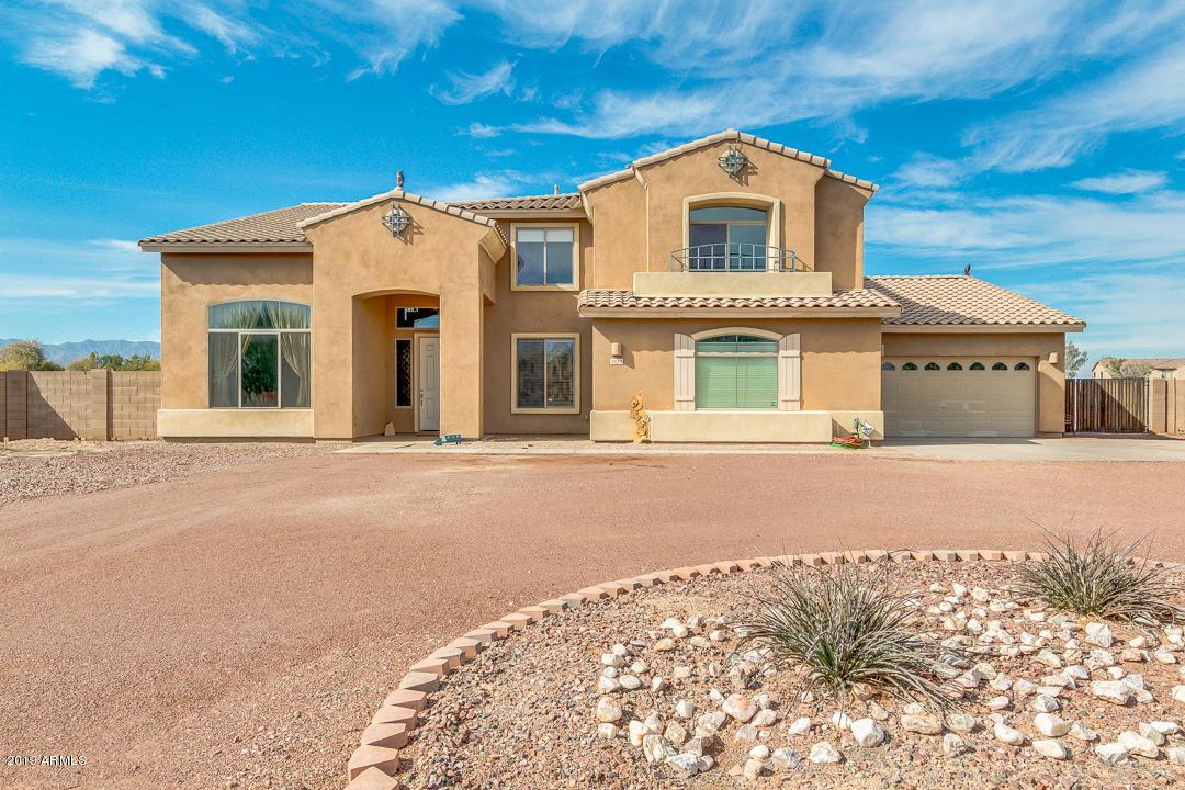 Photo of 3830 N FALLON Court, Litchfield Park, AZ 85340