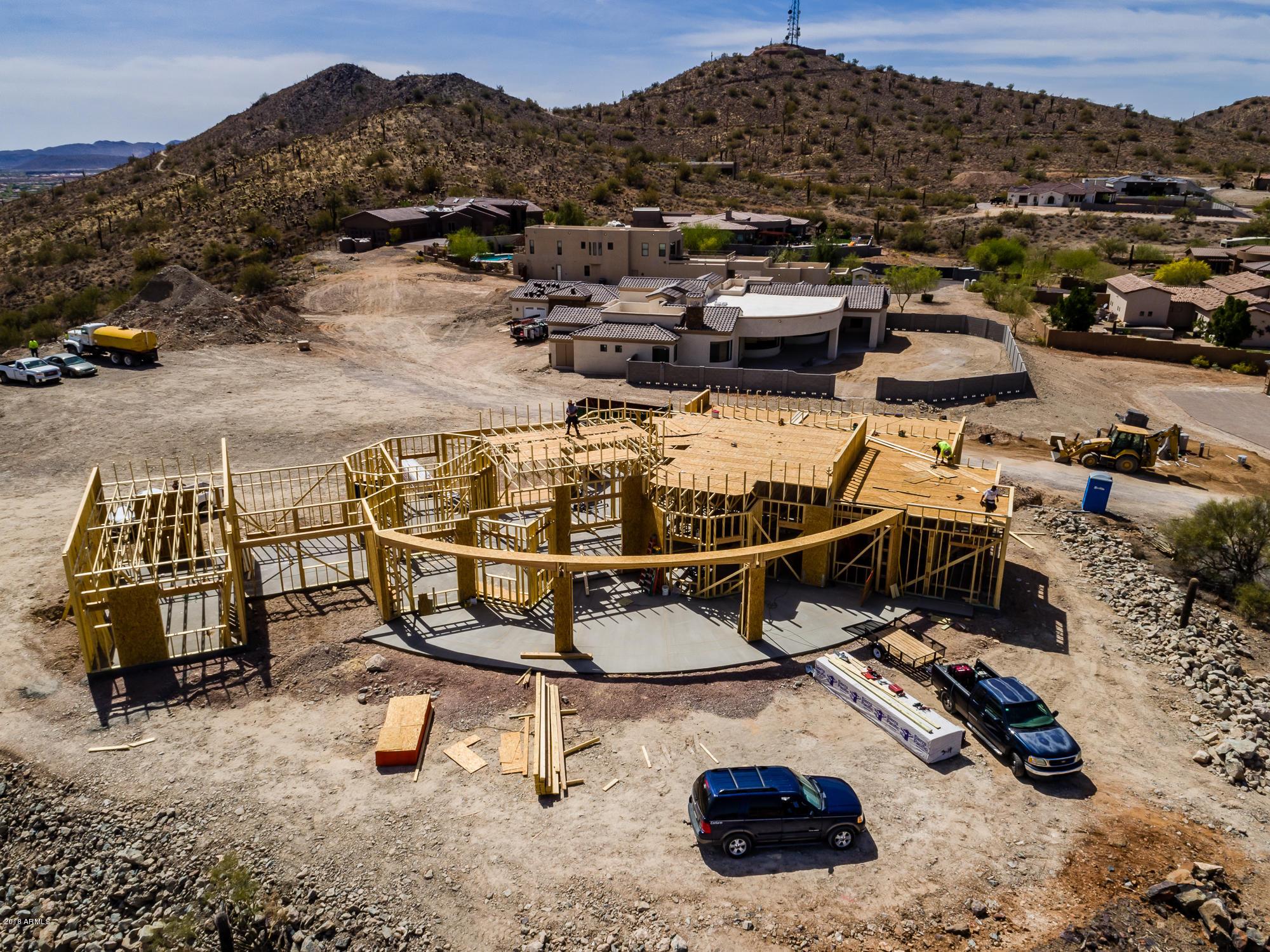 MLS 5890642 33815 N 3RD Drive, Phoenix, AZ 85085 Phoenix AZ Deer Valley Estates