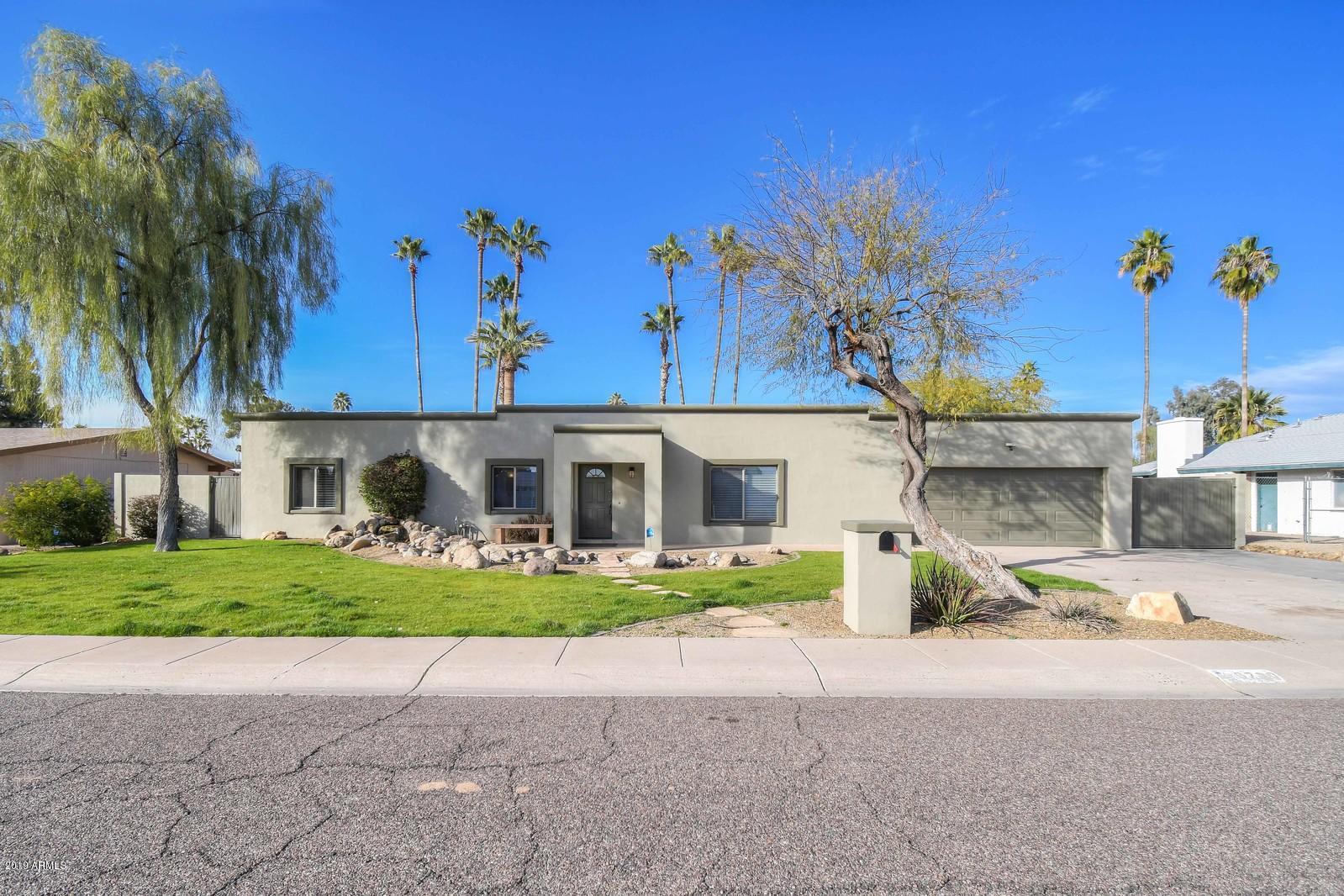 Photo of 6730 E Pershing Avenue, Scottsdale, AZ 85254