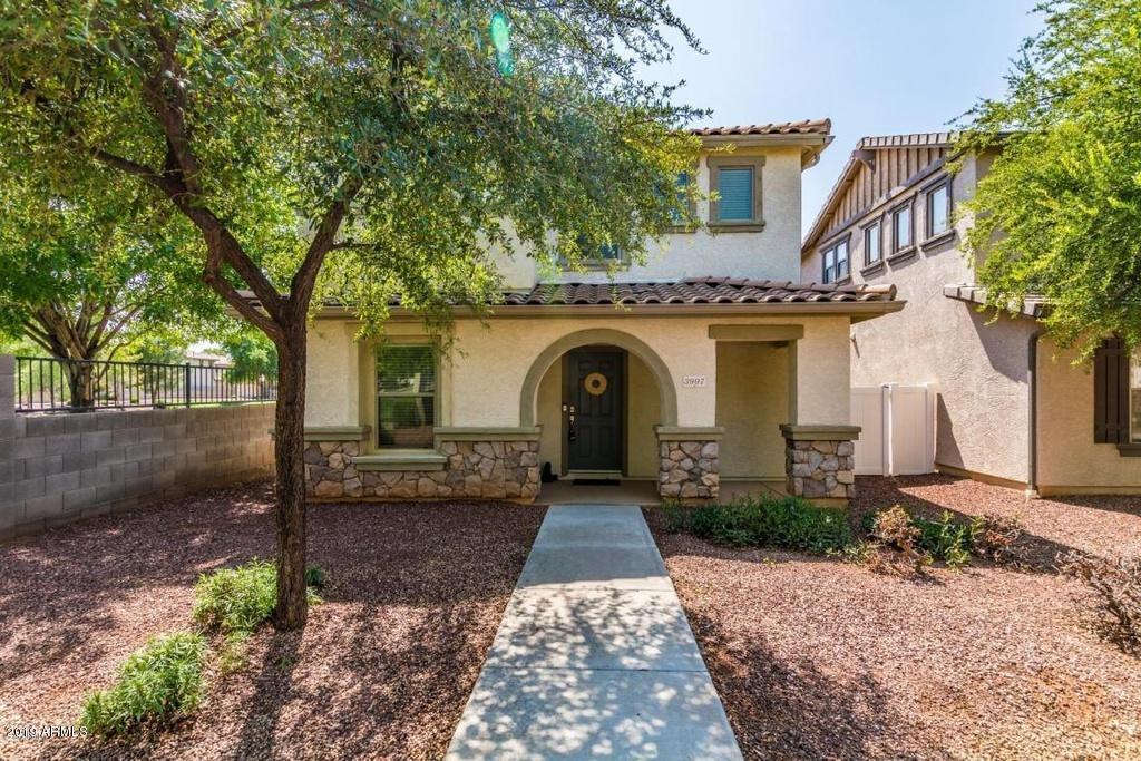 Photo of 3907 E KENT Avenue, Gilbert, AZ 85296