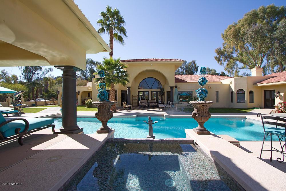 5636 E VIA BUENA Vista, Paradise Valley AZ 85253