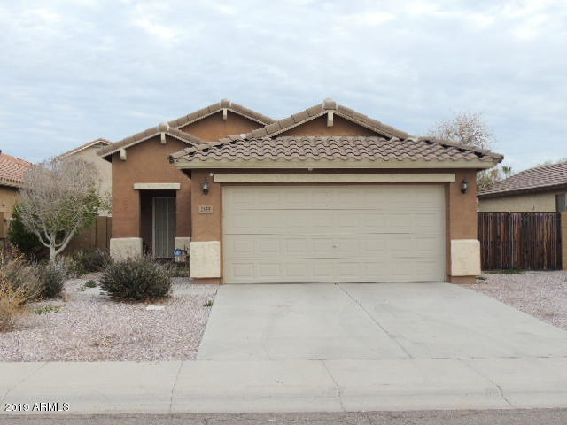 Photo of 2188 W GOLD DUST Avenue, Queen Creek, AZ 85142