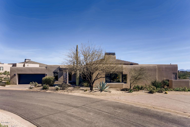 MLS 5890864 10187 E Nolina Trail, Scottsdale, AZ 85262 Scottsdale AZ Private Pool