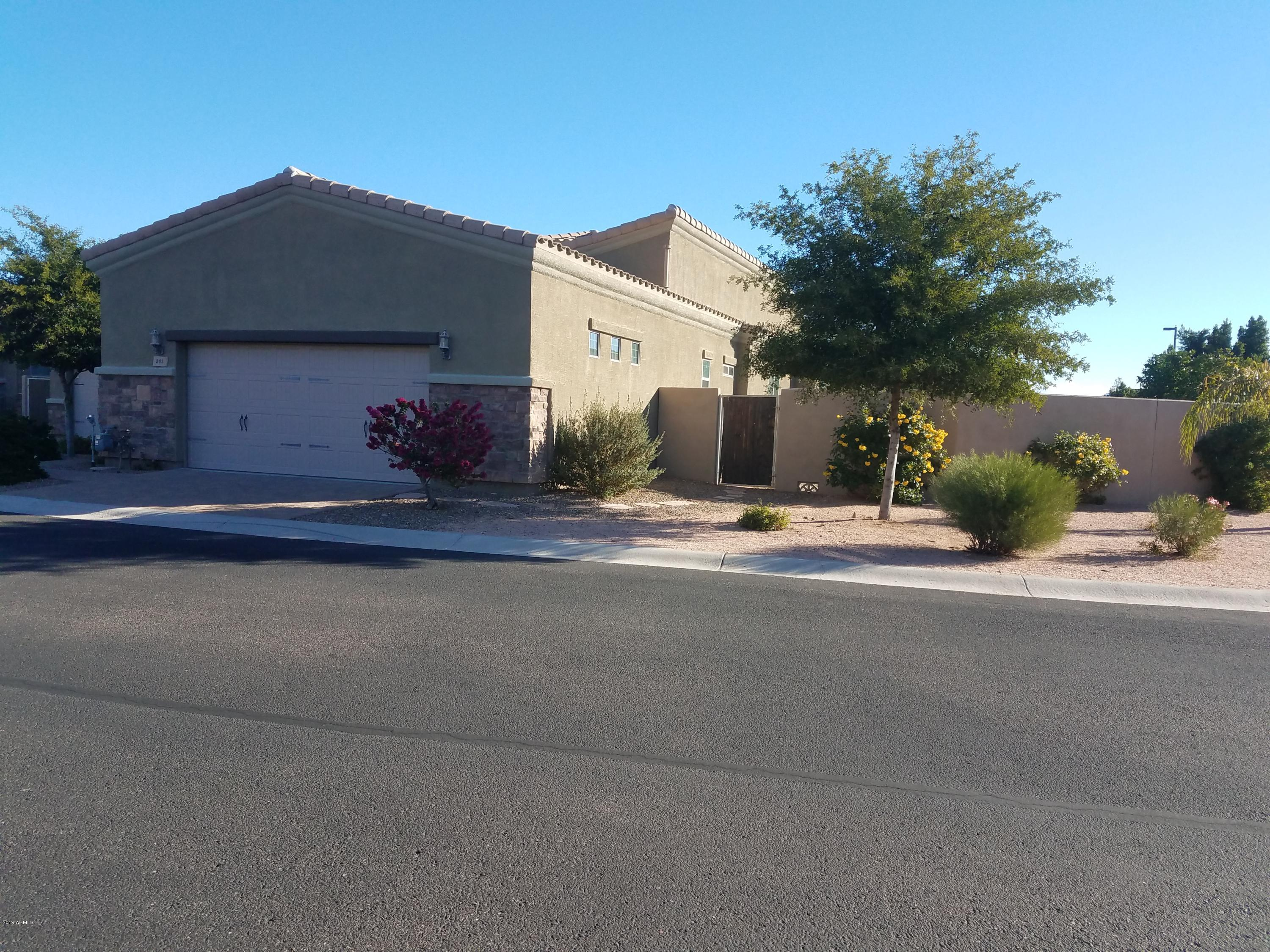 Photo of 6202 E MCKELLIPS Road #203, Mesa, AZ 85215