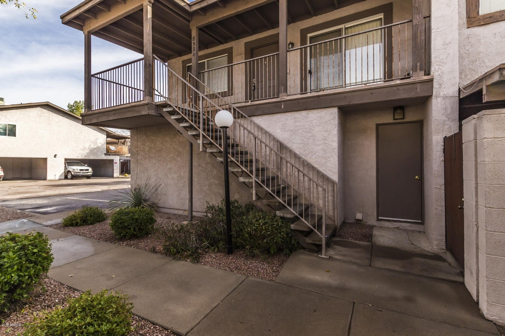 Photo of 8524 E ROOSEVELT Street, Scottsdale, AZ 85257
