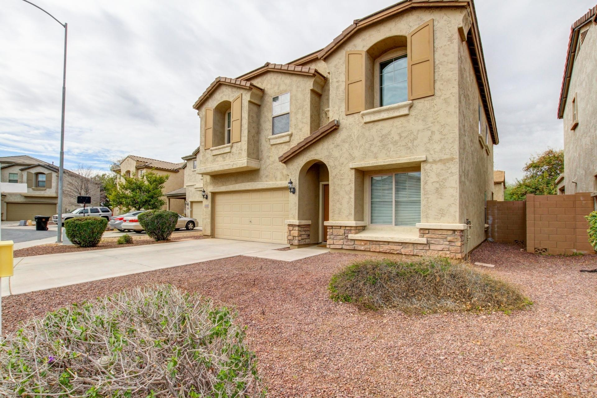 Photo of 4750 S GRENOBLE Circle, Mesa, AZ 85212