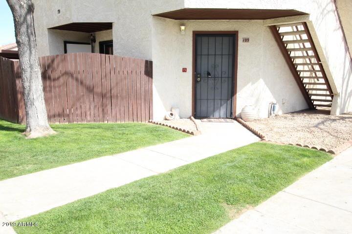 Photo of 16402 N 31ST Street #109, Phoenix, AZ 85032