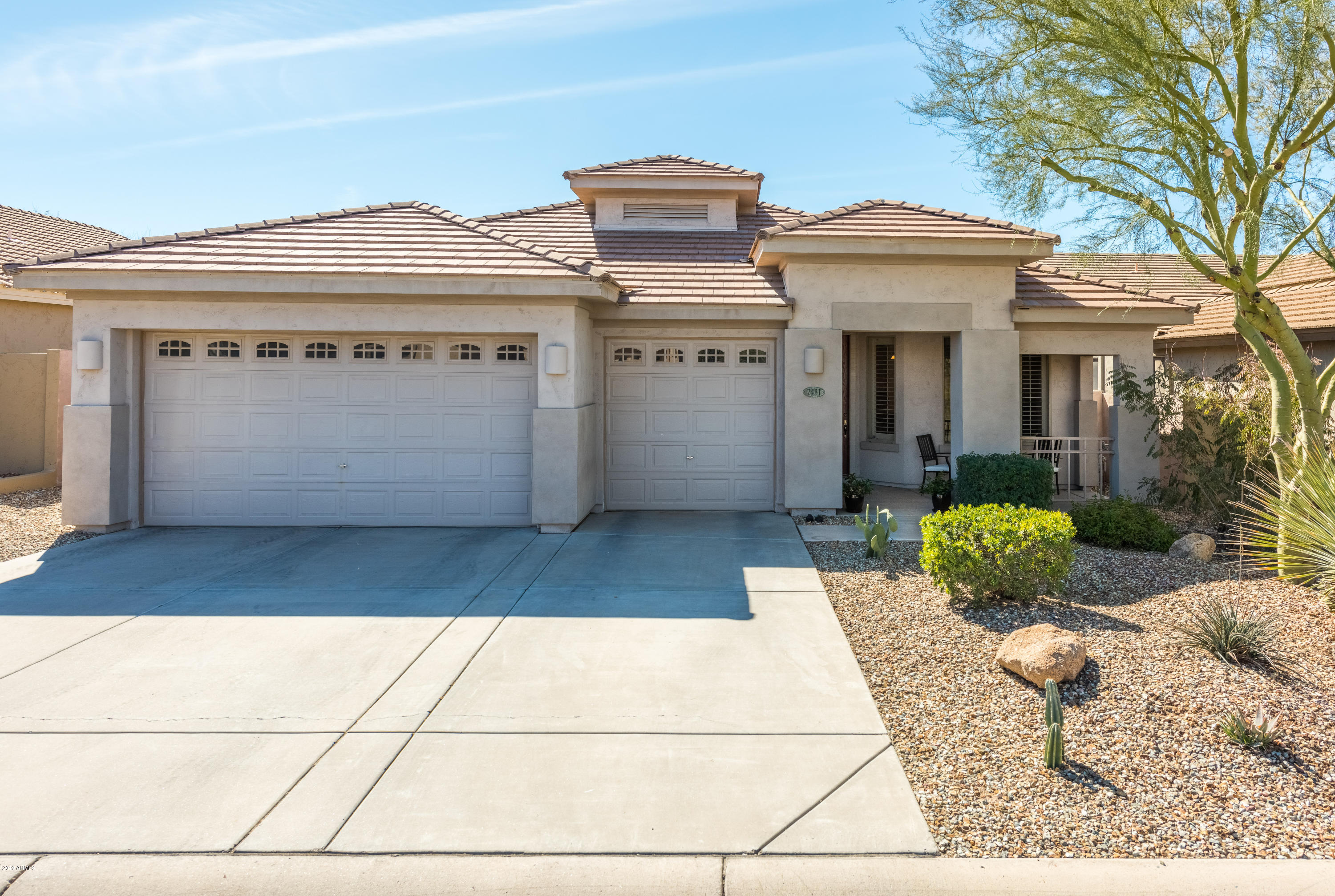 Photo of 7431 E NORA Street, Mesa, AZ 85207