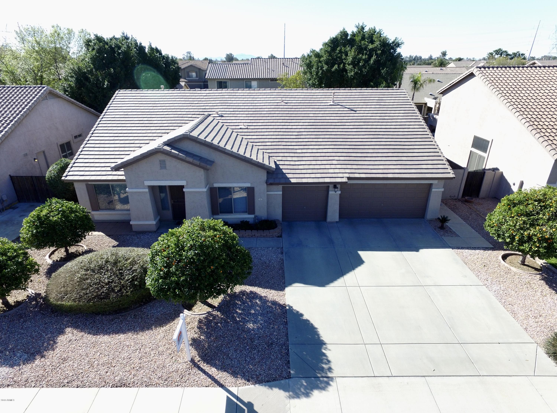 Photo of 4505 E DARTMOUTH Street, Mesa, AZ 85205
