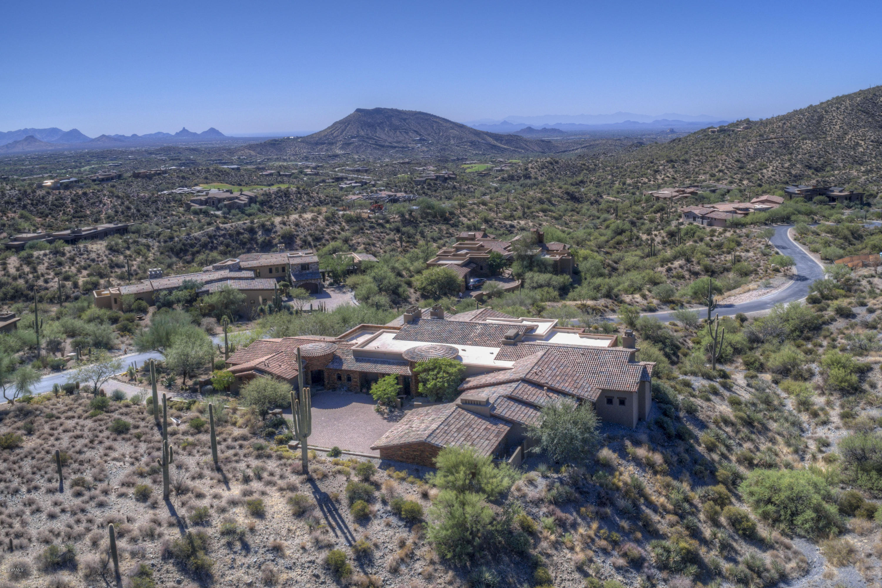 Photo of 9778 E REFLECTING MOUNTAIN Way, Scottsdale, AZ 85262