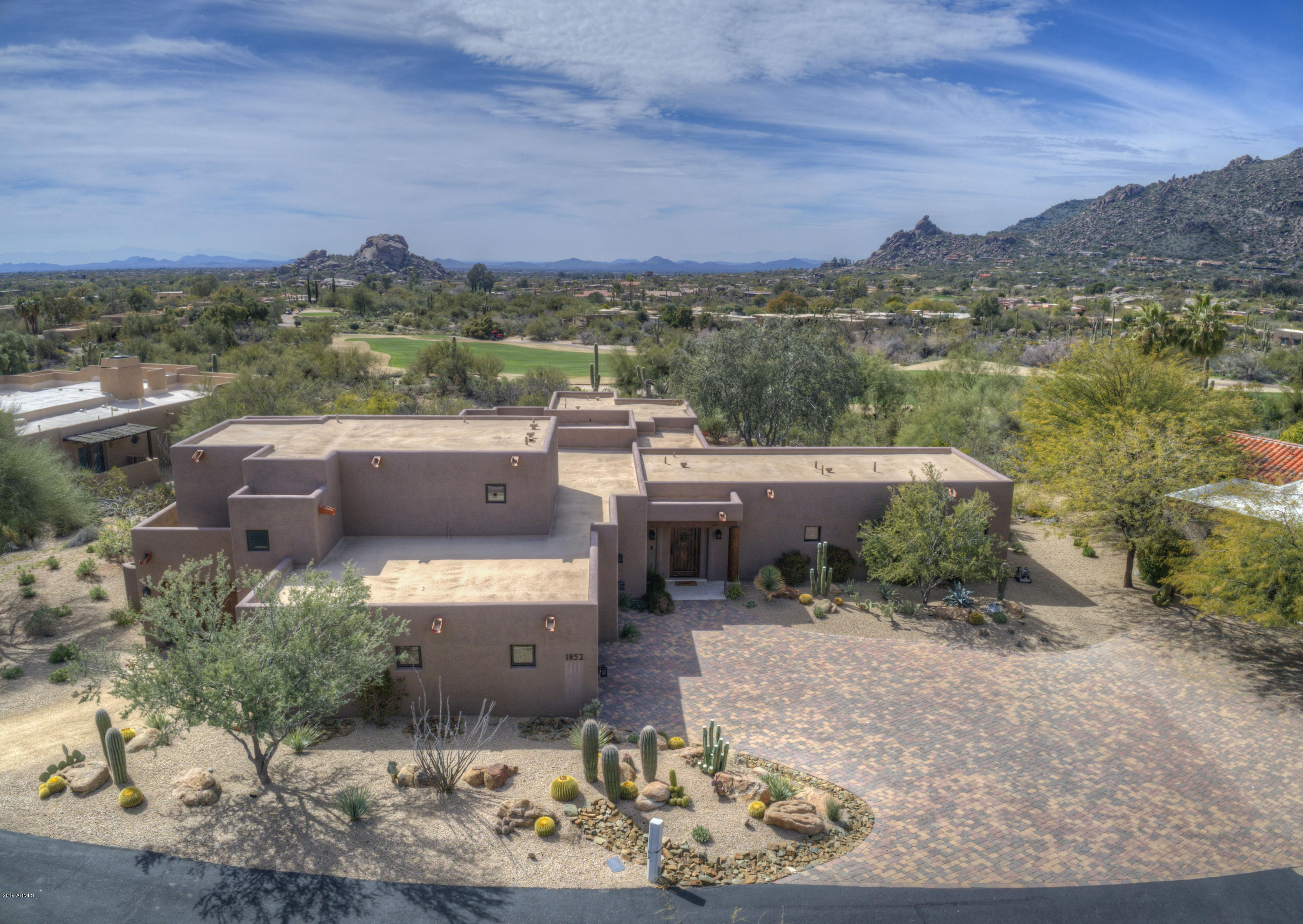 Photo of 1852 E CENTURY Way, Carefree, AZ 85377