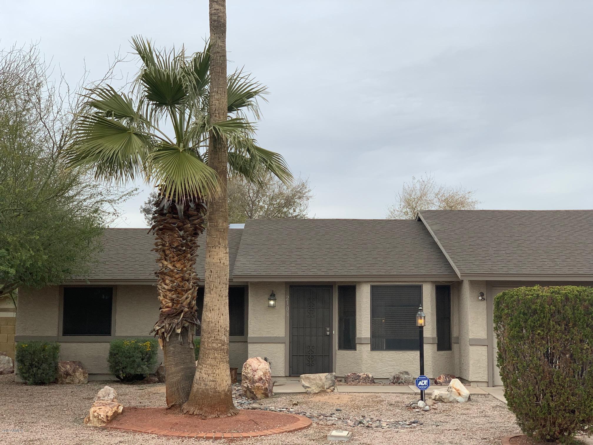Photo of 2106 E CINDY Street, Chandler, AZ 85225