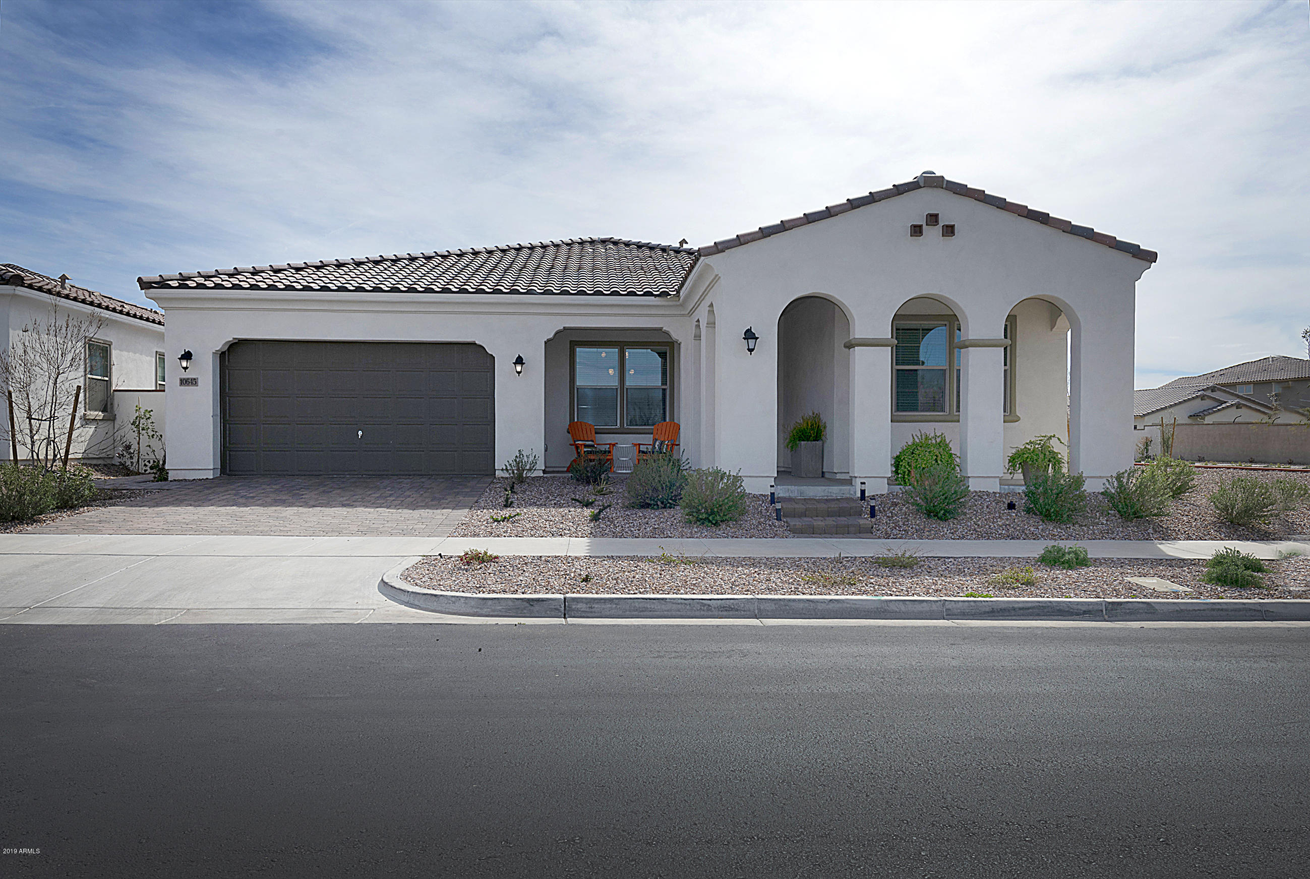 Photo of 10645 E SEBRING Avenue, Mesa, AZ 85212