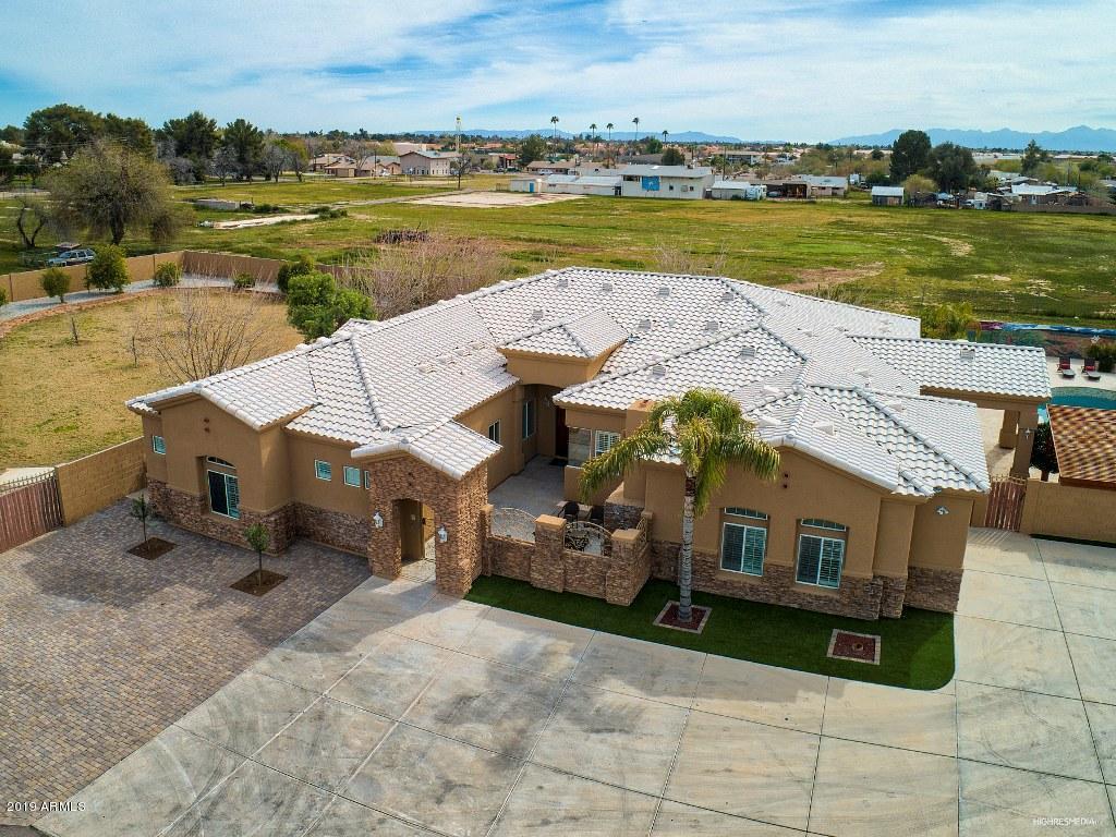 Photo of 14408 N 73RD Lane, Peoria, AZ 85381