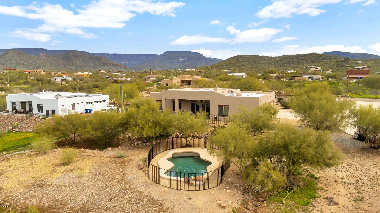MLS 5891972 45112 N 20TH Street, New River, AZ 85087 New River AZ Private Pool
