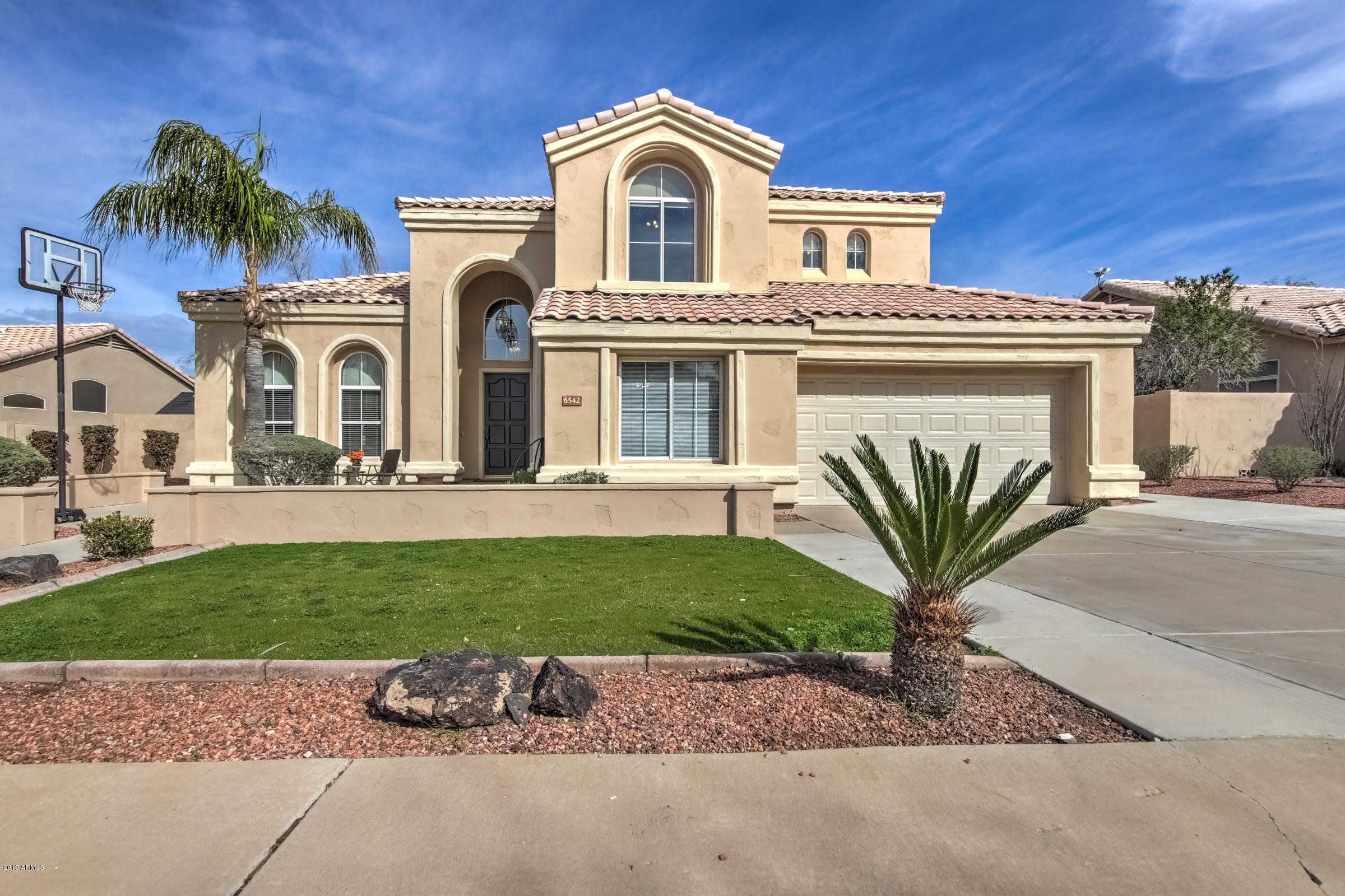 Photo of 6542 E VIRGINIA Street, Mesa, AZ 85215