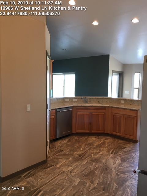 MLS 5871016 10906 W SHETLAND Lane, Casa Grande, AZ 85194 Casa Grande AZ Three Bedroom