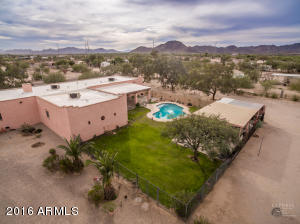 Property for sale at 52546 W Flamingo Avenue, Maricopa,  Arizona 85139